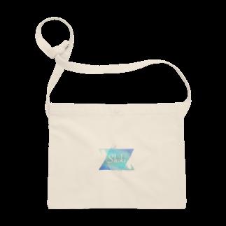 すぎもと、のShiki 水彩ロゴ Sacoches