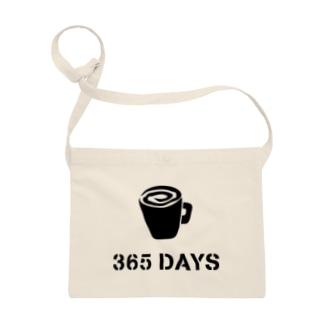 365days サコッシュ