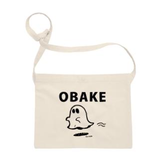 OBAKE Sacoches