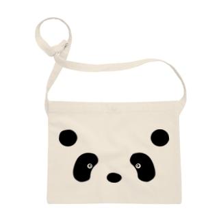 パンダちゃん Sacoches