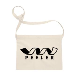 PEELER - 03 サコッシュ