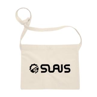SLAIS(小ライス) サコッシュ