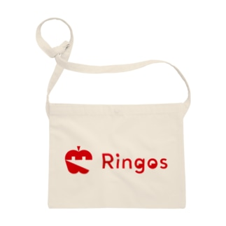 Ringos (リンゴズ) サコッシュ