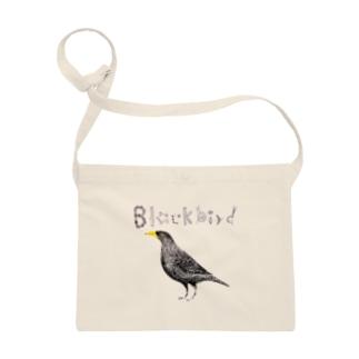 Blackbird Sacoches