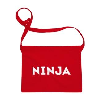 NINJA Sacoches