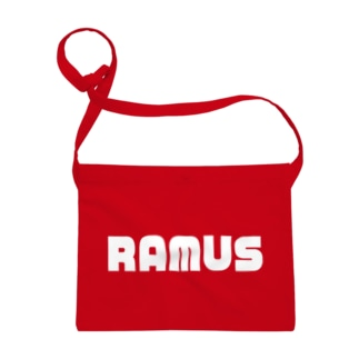 RAMUS(ラームス) Sacoches