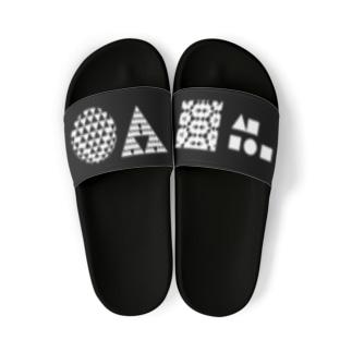 ○△□ Sandal