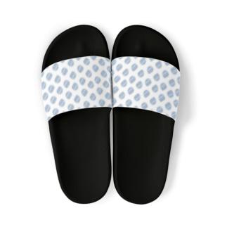 OKUDO STUDIO カラー Sandal