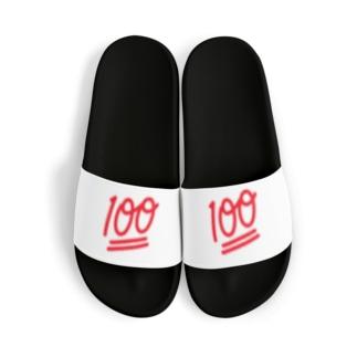 100点 Sandal