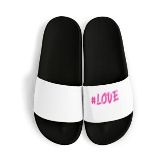 love Sandal