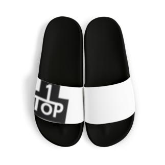 TOP サンダル Sandal