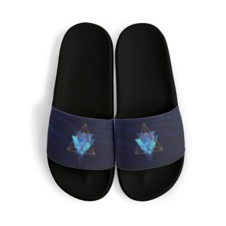Narcolepsy Sandal