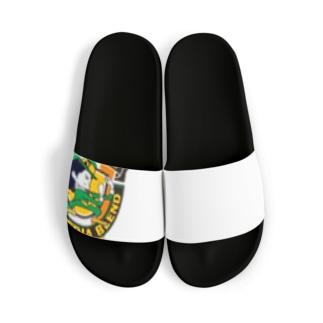 FIGHTING IKEシリーズ Sandal