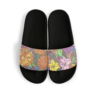 マリーゴールド Sandal