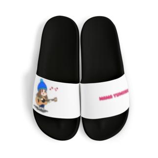 YUMIKO MAMA Sandal