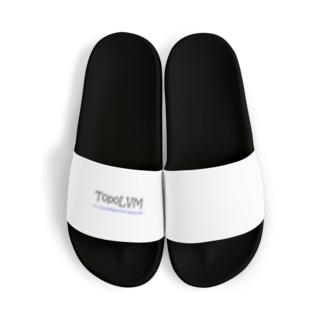 TopoLVM グッズ Sandal