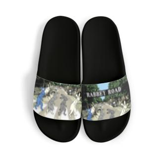 RABBEY ROAD サンダル Sandal