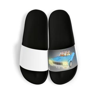 IMPALA3-2 Sandal