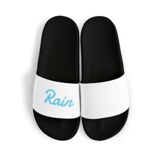 Rain Sandals