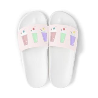 otsumiのクリームメロンソーダ Sandal