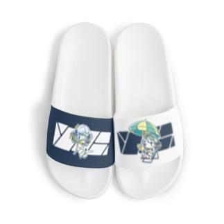 YZH summer Sandal