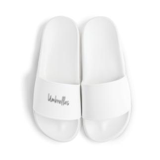Umbrellas Logo Sandal