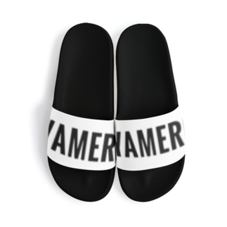 YAMERE Sandals