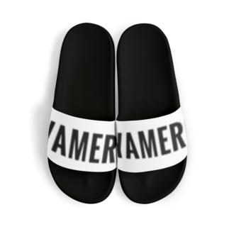 YAMERE Sandal