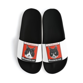 GOMATAS CLUB Wabi Sandal
