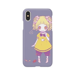 飴ちゃん Smartphone cases