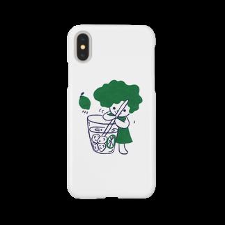 Rucolieのレモネード: Smartphone cases