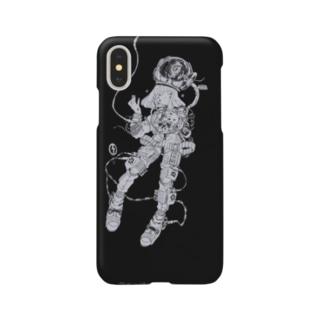 真空ガール Smartphone cases