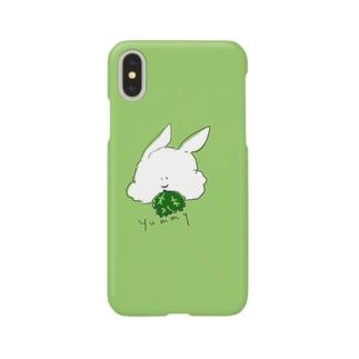 ヤミーくん Smartphone cases