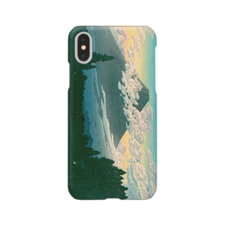 裾野附近 Smartphone cases