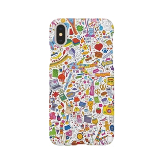 Colorful No.1 Smartphone cases