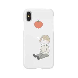 へなちょこ Smartphone cases