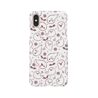 ゆなちゅ用ノーマル Smartphone cases