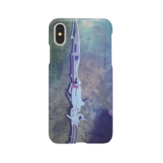 Tuuning.weapon Smartphone cases