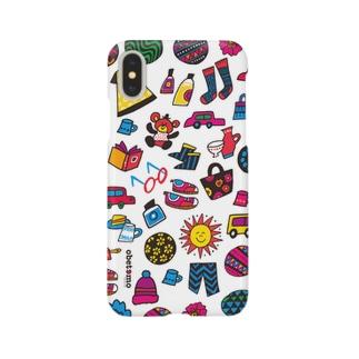 タイヨウ Smartphone cases