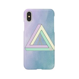 自由なメイソンリー Smartphone cases