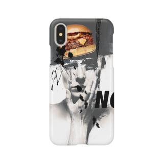 なやむ NAYAMU Smartphone cases