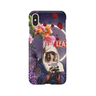 ゐん    IN Smartphone cases
