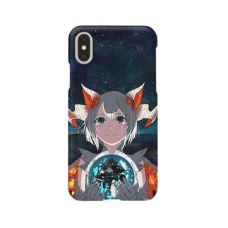 ミル Smartphone cases