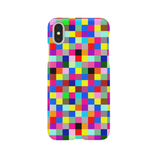 inazuma.co.jpのcolor chart* Smartphone cases