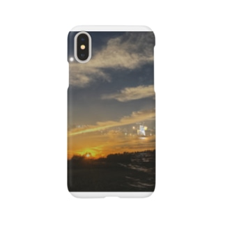 night and day Smartphone cases