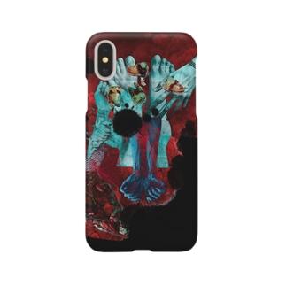 なのめなり NANAMENARI Smartphone cases