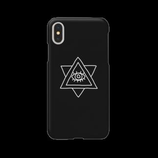 ban_goodsのmason Smartphone cases