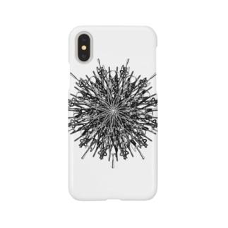 Dark star Smartphone cases