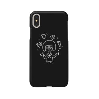 juggler Smartphone cases