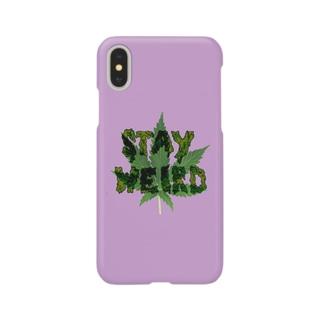 ゆゑ YUE Smartphone cases